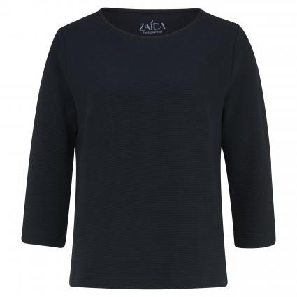 U-Boot-Shirt schwarz (0019 schwarz) | 40