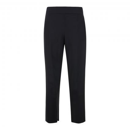 Culotte mit elastischem Bund schwarz (999 black) | 42