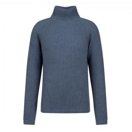 Pullover 'Arvid'  blau (3603 blau) | S