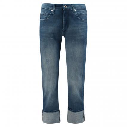 Regular-Fit Jeans  blau (D578 mid blue used) | 32 | 26