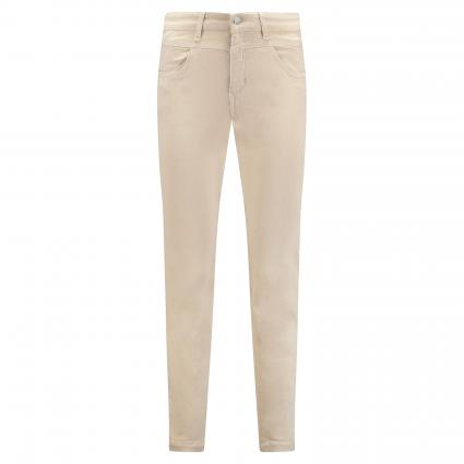 Slim-Fit Jeans 'Dream' beige (214R smoothly beige) | 0 | 30