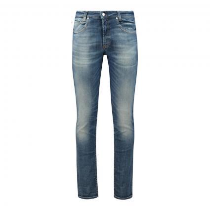 Slim-Fit Jeans 'Arne' blau (H466 original blue e) | 34 | 32