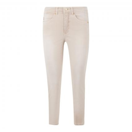Slim-Fit Hose 'Angela' beige (206V light safari)   38   26