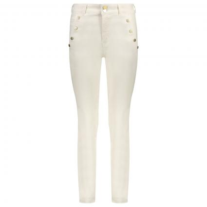 Slim-Fit Jeans 'Dream Slim' ecru (013R marshmallow PPT) | 34 | 29