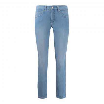 7/8 Jeans 'Angela' blau (D499 blue basic) | 36 | 26