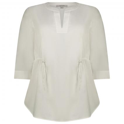 Bluse 3/4 Arm weiss (0120 white) | 34