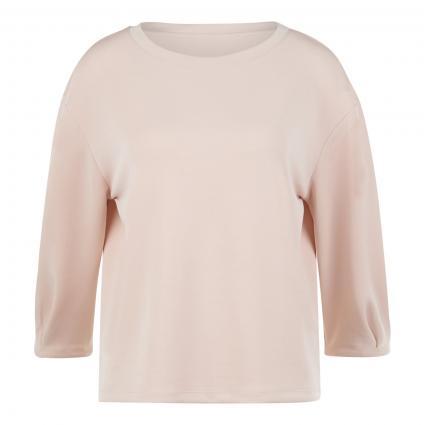 Sweatshirt mit 3/4 Arm beige (8031 sand)   40