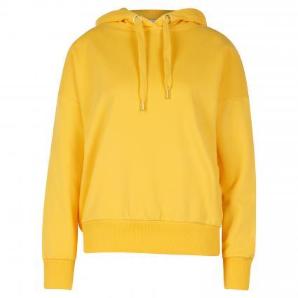 Hoodie 'Felpa' gold (337 spring gold) | XL