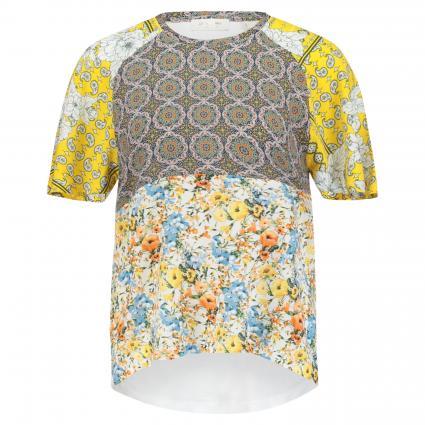 T-Shirt im Muster-Mix divers (999 original) | XS
