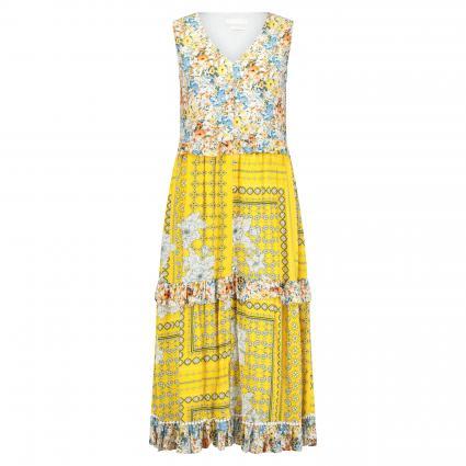 Kleid mit floraler Print divers (999 original) | 38