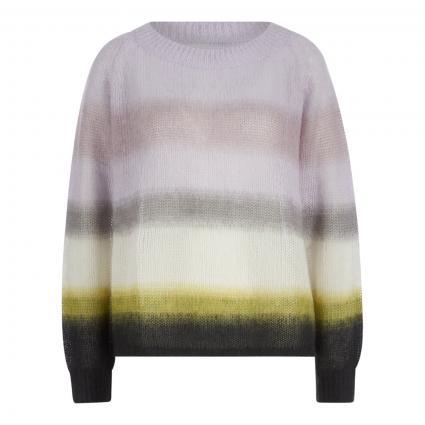 Pullover mit Farbverlauf divers (8061 lilac) | 46