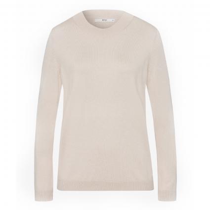 Pullover 'Lisa' aus softer Woll-Kaschmir Mischung ecru (95 PEARL) | 46
