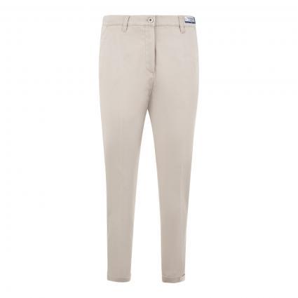 Slim-Leg Chino 'Pary' beige (57 SAND) | 48