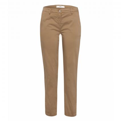 Relaxed Fit Chino 'Mel S' beige (54 SAND) | 36
