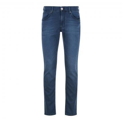 Regular-Fit Jeans 'Chuck' blau (25 REGULAR BLUE USED) | 40 | 32