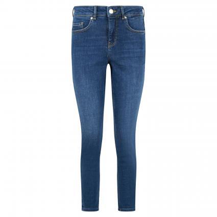 Slim-Fit Jeans 'Ebby' blau (7390 fresh mid blue) | 38