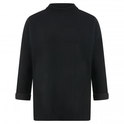 Pullover 'Pluma' schwarz (900 black) | 44