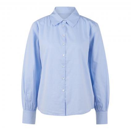 Bluse 'Famimi' blau (6081 blue mood) | 40
