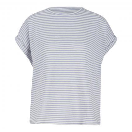 T-Shirt 'Sipay' aus Strick blau (6081 blue mood)   44