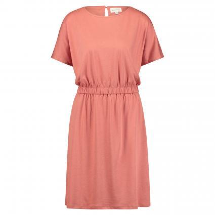 Kleid 'Tadinaa' aus Jersey orange (1330 cinnamon rose) | XS