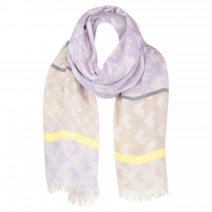 Tuch 'Maeva L'  lila (875 sweet lavender) | 0
