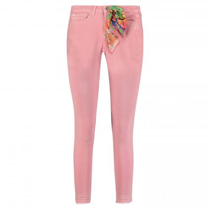 Slim-Fit Jeans 'Mamma Mia H' pink (8200 bubble gum) | 30