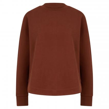 Pullover ´HELAA´ braun (1452 cacao) | L
