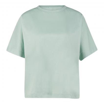 T-Shirt 'Kajaa'  grün (1608 matcha latte) | XL