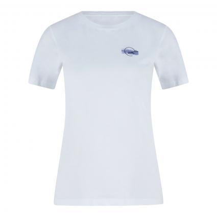 T-Shirt 'Lindaa'  weiss (188 white)   M