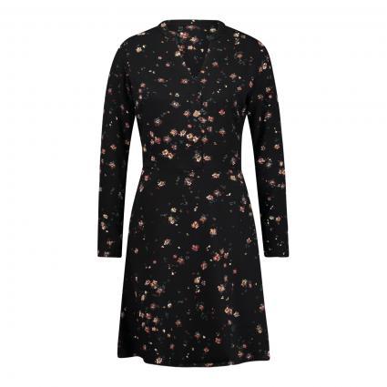 Kleid 'Ceylonaa'  schwarz (105 black) | XS