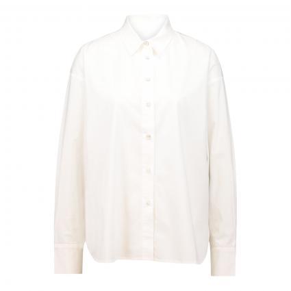 Bluse 'Elischa L' weiss (100 white) | 36