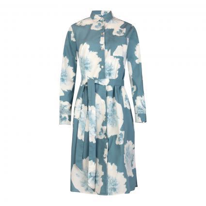 Kleid 'RafaelaL' blau (500 menta blue)   40