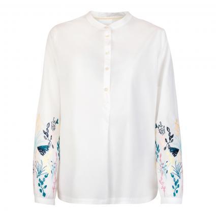 Bluse 'FinnaL' weiss (100 white) | 42
