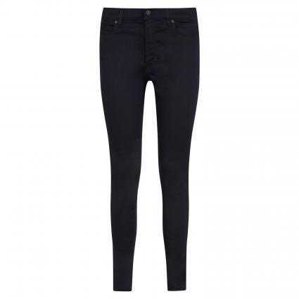 Slim-Fit Jeans 'Charlie' in Denim-Optik marine (401 Dark Blue) | 29 | 34