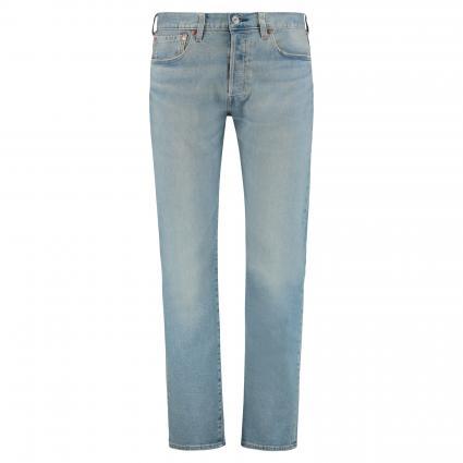 Regular-Fit Jeans '501' blau (2867 Coneflower Tint) | 33 | 36