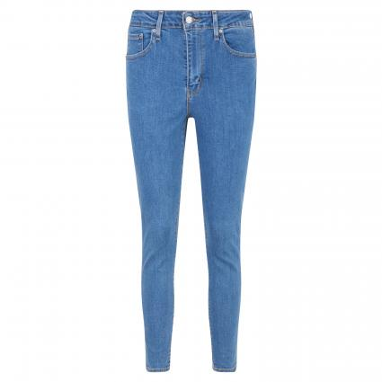 Skinny-Fit Highwaist-Jeans '721' divers (0077 LOS ANGELES COO) | 31