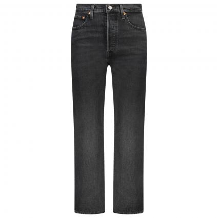 Straight Ankle Jeans 'Ribcage'  divers (0037 FEELIN CAGEY) | 25 | 27