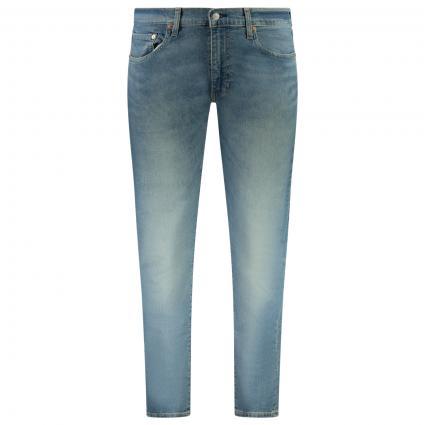 Jeans  'SLIM TAPER PELICAN RUST Male' aus Baumwolle  divers (0588 PELICAN RUST) | 34 | 34