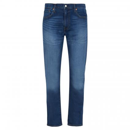 Regular-Fit Jeans aus Baumwolle divers (0777 SMOKE STACKED A) | 34 | 36