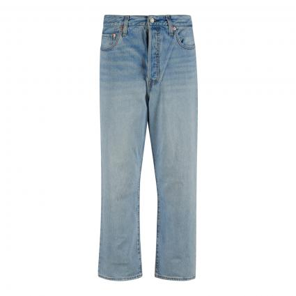 Straight Ankle Jeans 'Ribcage' divers (0055 MIDDLE ROAD) | 30 | 27