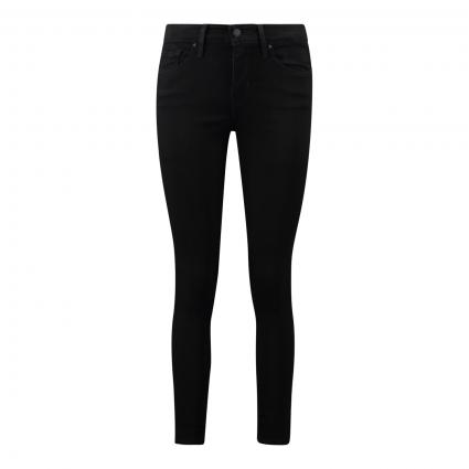 Shaping Skinny Jeans '311' divers (0000 SOFT BLACK) | 32 | 28