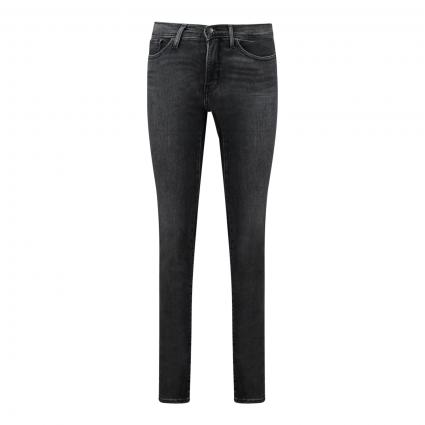 Shaping Slim-Fit Jeans '312' divers (0176 CRUSHED BLACK) | 29 | 30