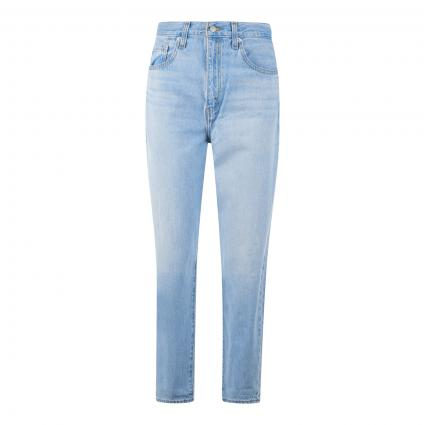 High Rise Loose-Fit Jeans divers (0008 WAY OUT TENCEL)   26   29