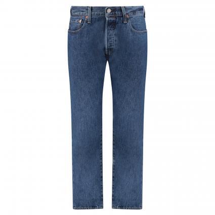 Jeans '501' blau (0114 STONEWASH 80684)   32   34