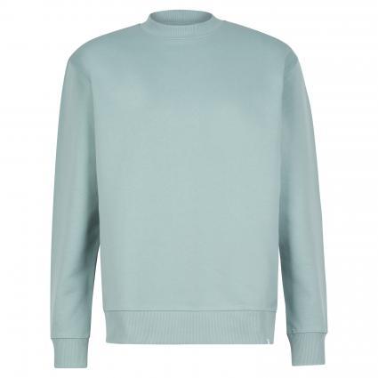 Sweatshirt 'Toscan'  blau (10490 SILVER BLUE) | S
