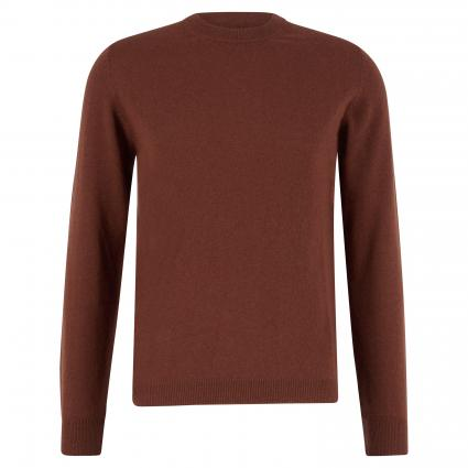 Pullover 'Gees'  rot (10492 CINNAMON) | M