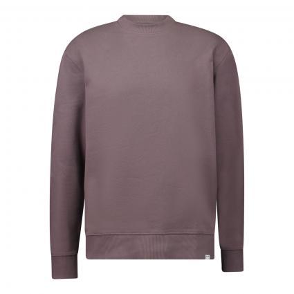 Sweatshirt 'Toscan'  cognac (10529 SPARROW) | M