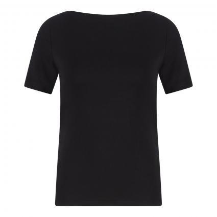 T-Shirt 'Panda' schwarz (177868 Black) | XS