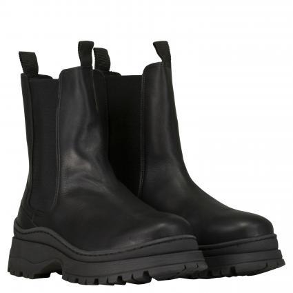 Chelsea Boot 'Lucy' schwarz (179099 Black)   40
