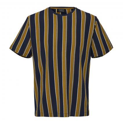T-Shirt 'Relax Tyler' marine (186839002 Sky Captai)   M